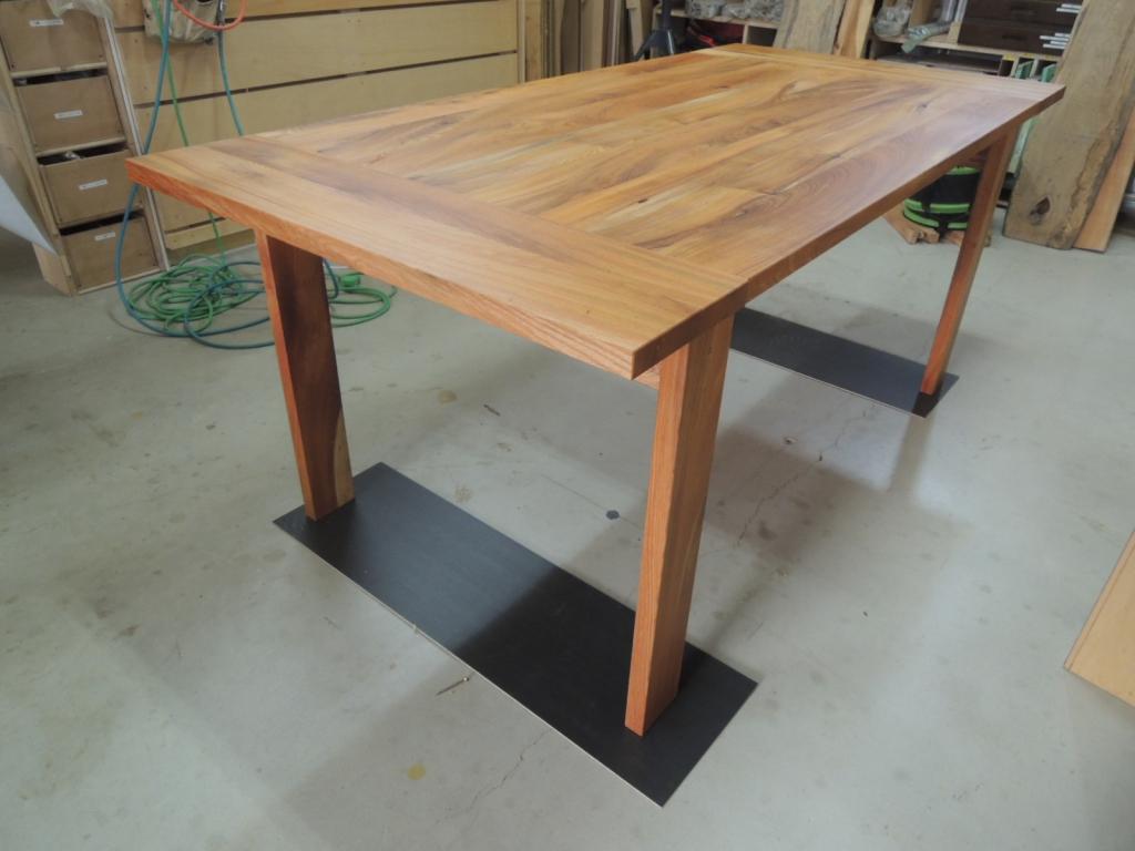 リメイクテーブル