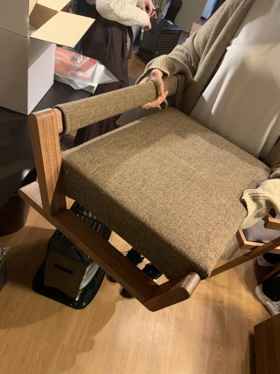 座椅子Repair