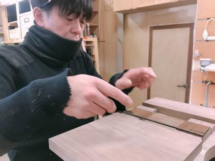 富山 家具 造作